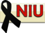 NIU black ribbon image