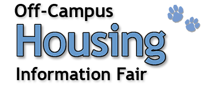 Off-Campus Housing Information Fair