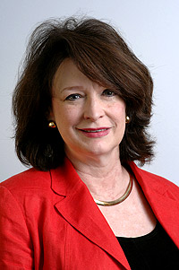 Dr. Joan Thomas