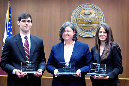 Law School Appellate Advocacy Competition