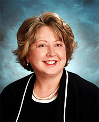 Dr. Betty Sue McGarvey