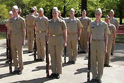 Nrotc Uniform 4