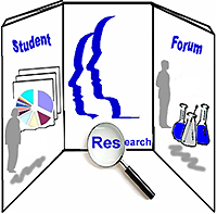 Student Research Forum