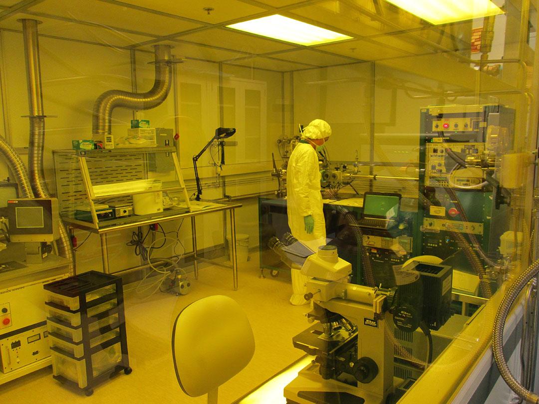 Microfabrication Laboratory
