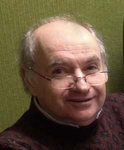 Dr. Shaul Bar, Director Bornblum Judaic Studies