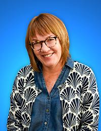 Prof. Pamela Denney