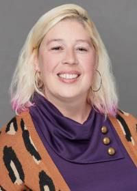 Dr. Melissa Janoske McLean