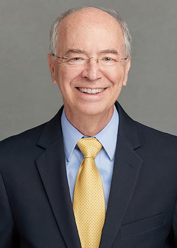 Dr. David Arant