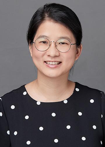 Dr. Ruoxu Wang