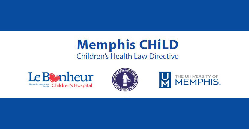 memphis child banner