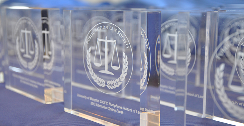 pals awards