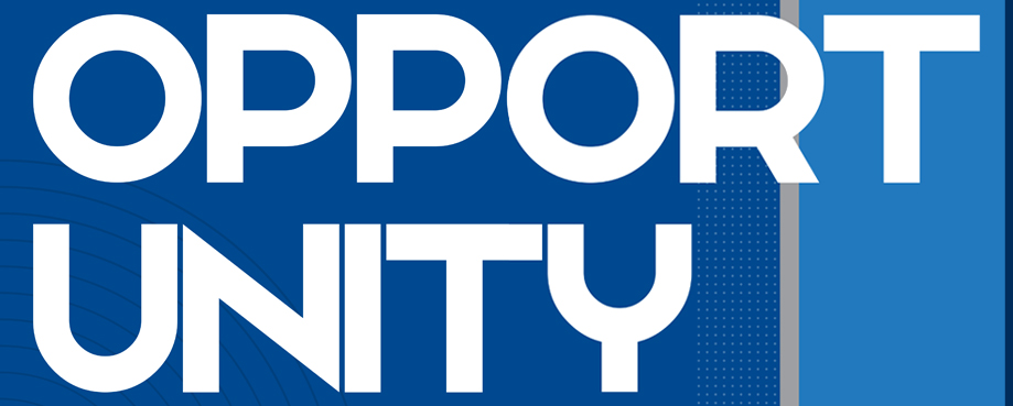 opportunity banner