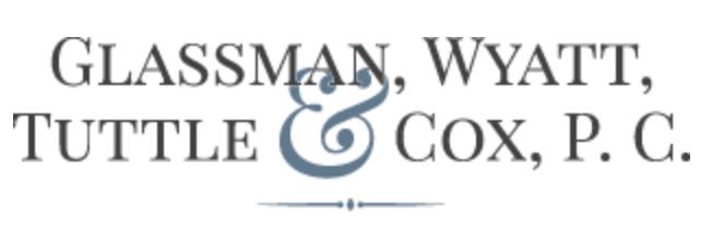 glassman logo