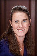 Kate Schaffzin Faculty Picture