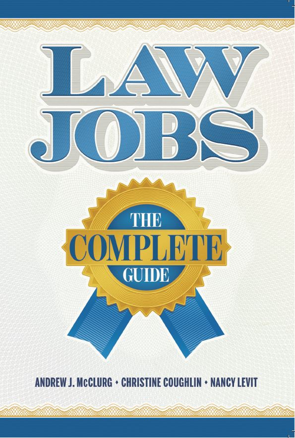 law jobs cover
