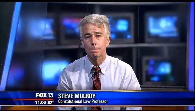 mulroy news