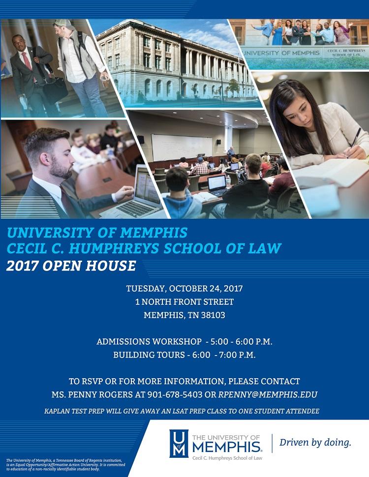 open house web flyer