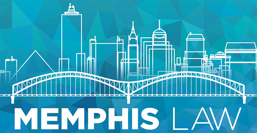 Memphis Law viewbook 2017 headers