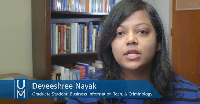 Tiger Talent Deveeshree Nayak is Something to Roar About!