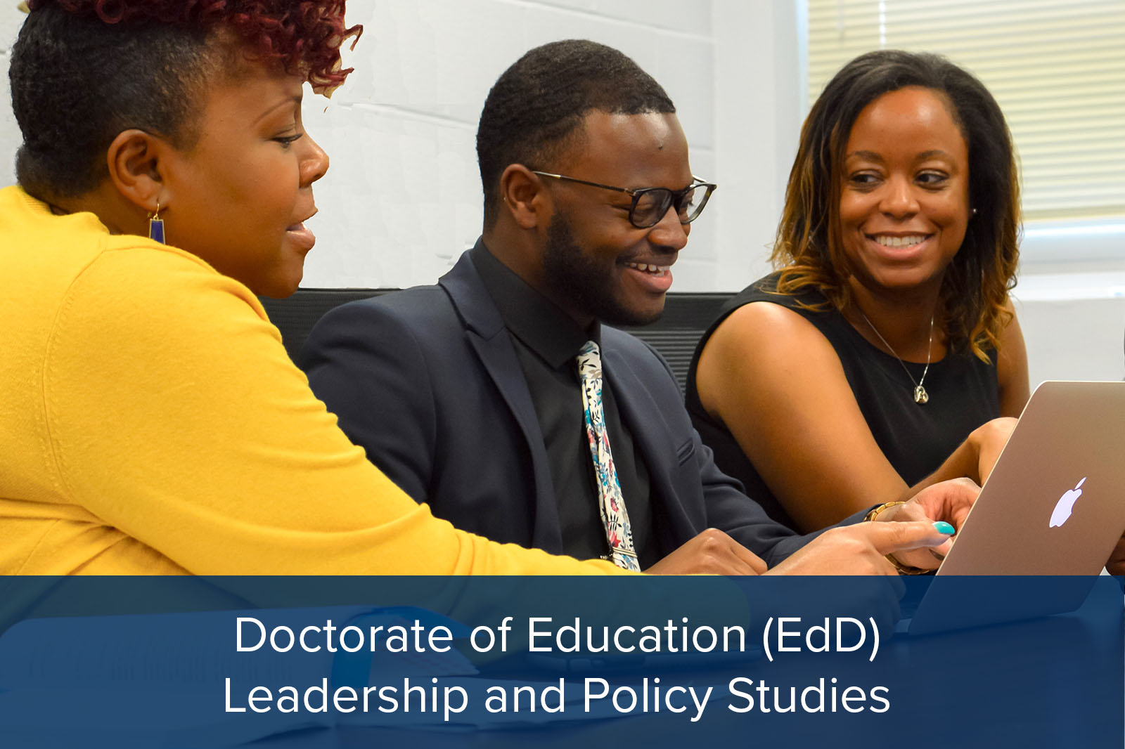 Doctorate of Education (EdD) in Leadership and Policy Studies