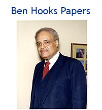 Ben Hooks Papers