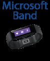 microsoft bands