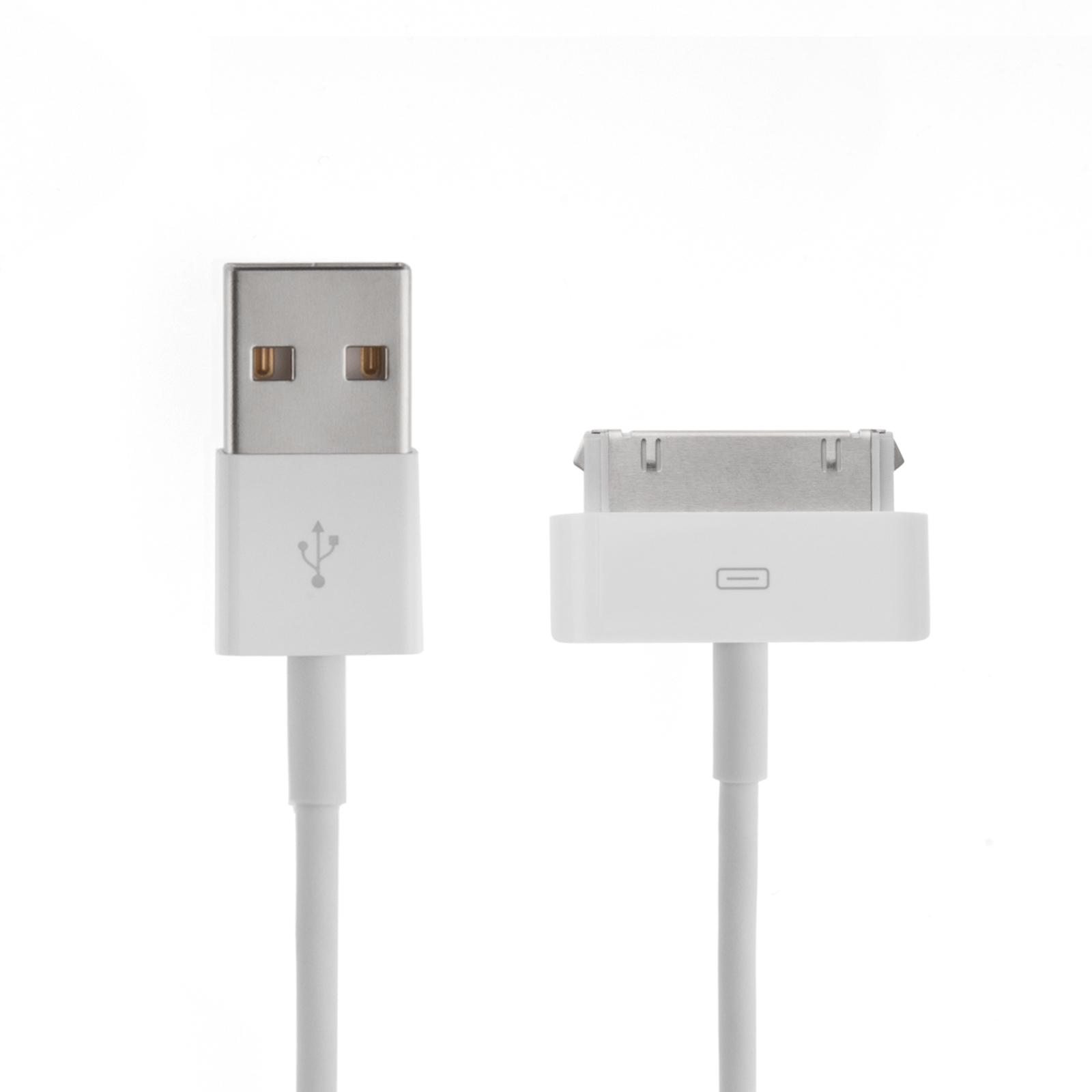 Apple 30 Pin to USB