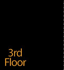 3rd floor computer lab