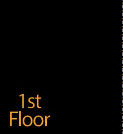 1st floor computer lab