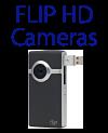 flip hd icon