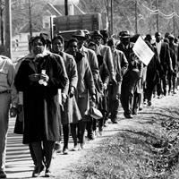 Fayette County strikers