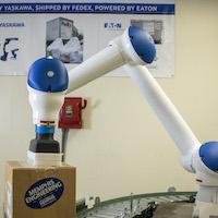 HC10 robot