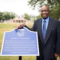 Luther C. McClellan