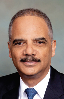 eric holder headshot