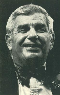 Dr. Marcus W. Orr