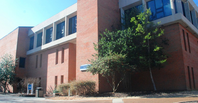 The Department of Mathematical Sciences is located in Dunn Hall across from the Library on the main UofM campus.