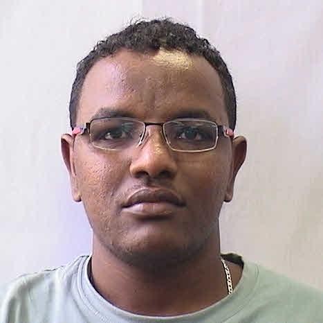 Alemayehu Wolde