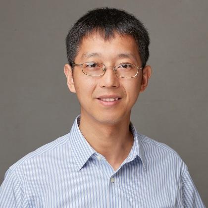 Photo of Bentuo Zheng