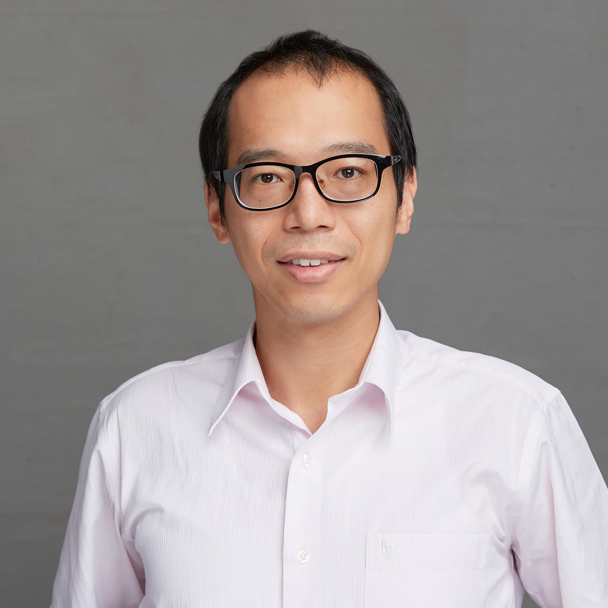 Ching-Chi Yang