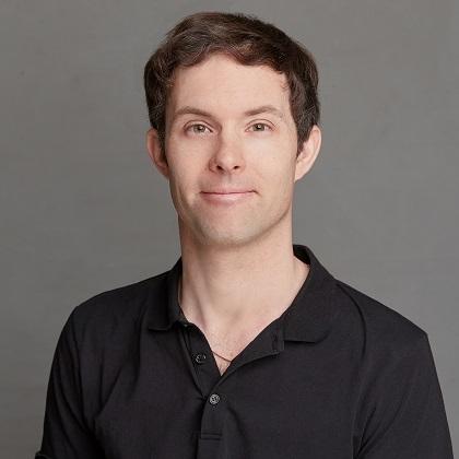 Photo of David Grynkiewicz