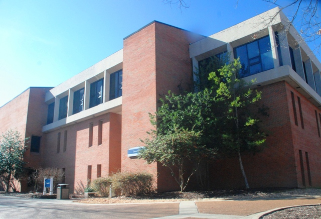Picture of Dunn Hall