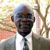 Photo of E. Olusegun George