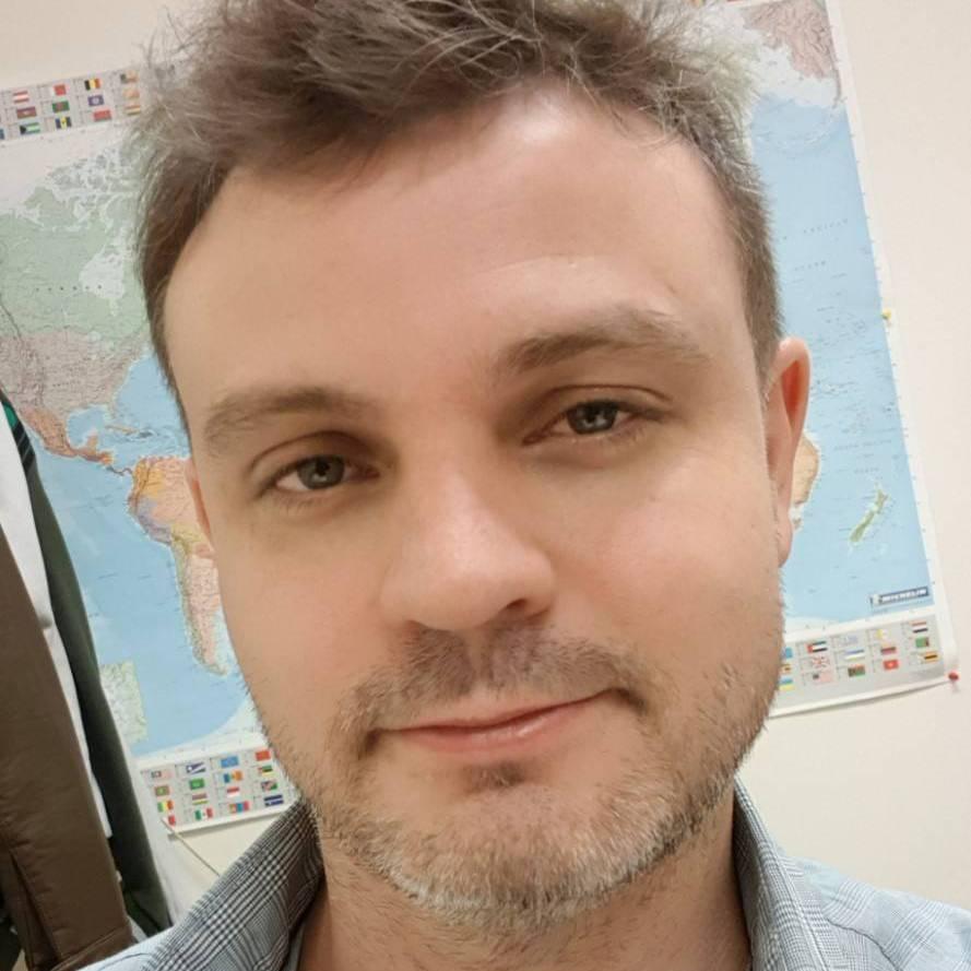 Jose Rodrigues