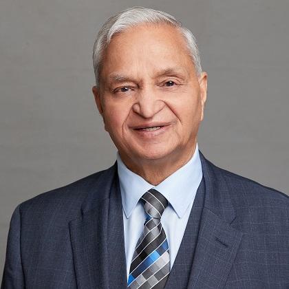 Manohar Aggarwal