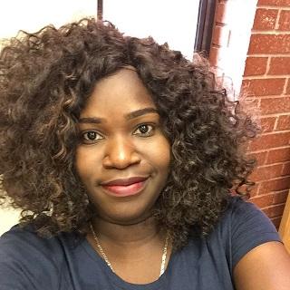 Maria Ajiboye