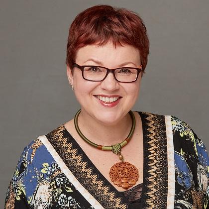 Nataliya Doroshenko