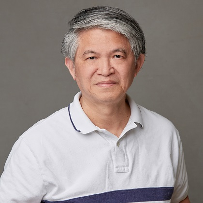 Photo of Pei-Kee Lin