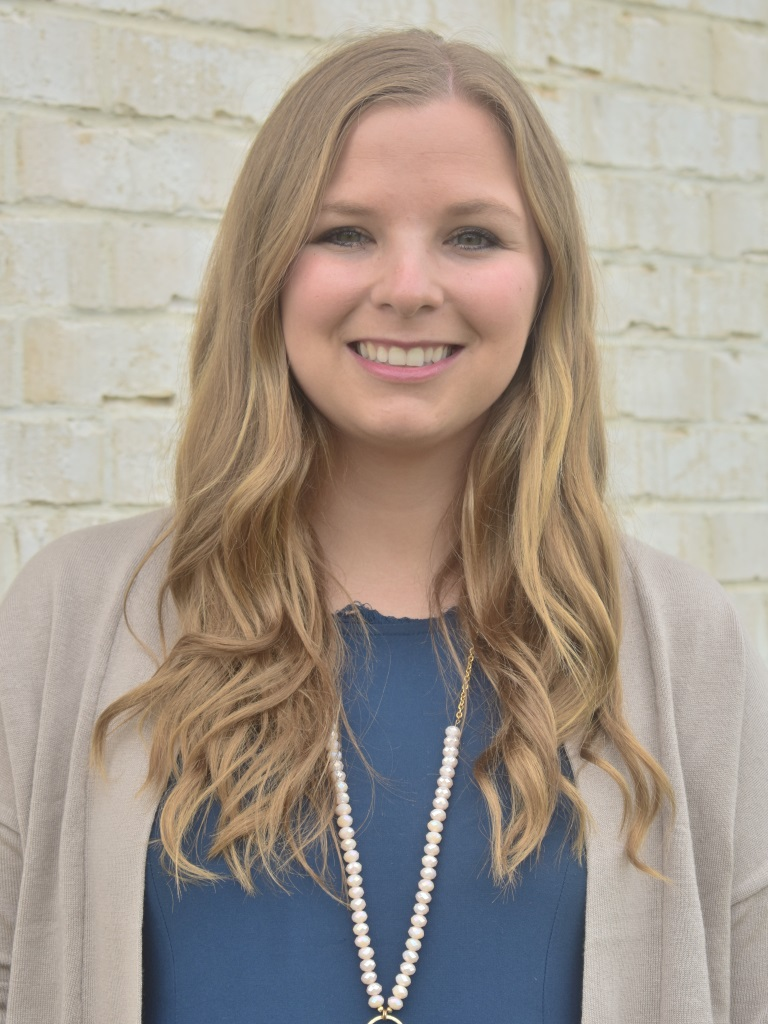 Courtney Peters, Department of Marketing & Supply Chain Management