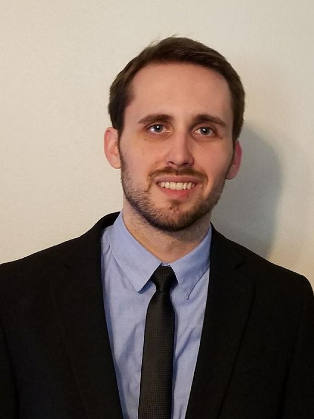 Eric Narcum, Department of Marketing & Supply Chain Management