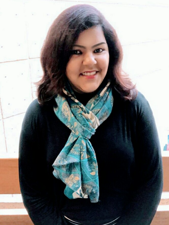 Priyanka Singh, Department of Marketing & Supply Chain Management